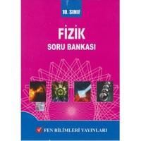 Fen 10. Sınıf Fizik Soru Bankası