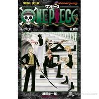 One Piece 6. Cilt: Yemin-Eiiçiro Oda