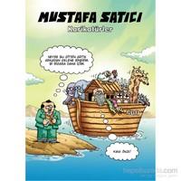 Karikatürler –Mustafa Satıcı