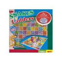 Snakes Ladders (Oyun)
