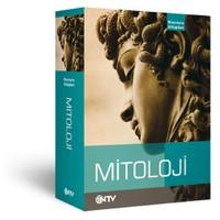 Mitoloji - Başvuru Kitapları