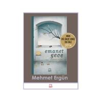 Emanet Gece-Mehmet Ergün