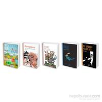Çağdaş Avrupa Edebiyatı Seti (5 Kitap)