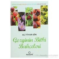 Gezginin Bitki Bahçeleri