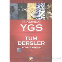 FDD 4 Adımda YGS Tüm Dersler Soru Bankası