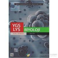 Fdd Ygs Lys Biyoloji Soru Bankası