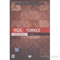 Fdd Ygs Türkçe Soru Bankası