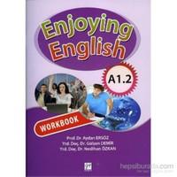 Enjoying English A1.2 Coursebook + Workbook