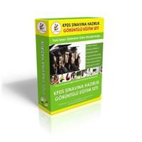 KPDS Sınavı Görüntülü DVD Seti