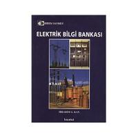 Elektrik Bilgi Bankası - İbrahim G. Kan