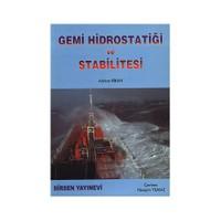 Gemi Hidrostatiği Ve Stabilitesi-Adrian Biran