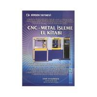Cnc - Metal İşleme El Kitabı - Sadi Ataşimşek