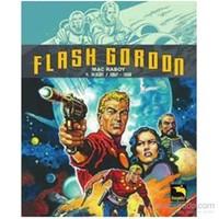 Flash Gordon 4. Bölüm – 1957 – 1960