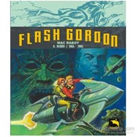 Flash Gordon 6. Bölüm 1963-1965-Mac Raboy