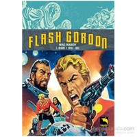 Flash Gordon 1948-1951-Mac Raboy
