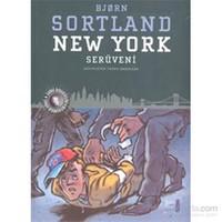 New York Serüveni-Bjorn Sortland