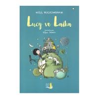 Lucy Ve Laika