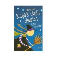 Küçük Cadı Jessica - Uçuş Dersleri
