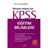Kpss Eğitim Bilimleri Öğretmen Adayları İçin