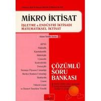 Mikro İktisat Çözümlü Soru Bankası