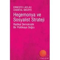 Hegemonya Ve Sosyalist Strateji