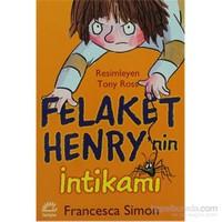 Felaket Henry'Nin İntikamı-Francesca Simon