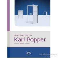 Karl Popper - Jean Baudouin