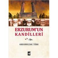 Erzurum'un Kandilleri