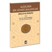 Alevilerin Din Hizmeti Benlentisi - İsmail Arıcı