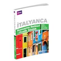 İtalyanca Konuşma Rehberi&Pratik Sözlük