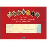 Sakarya – Sapanca - Mamara Kanal Projeleri