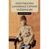 Esad Paşa'nin Çanakkale Cephesi Yazişmalari