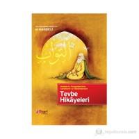 Meleklerin, Peygamberlerin, Sahabilerin Ve Hükümdarların Tevbe Hikayeleri-Ebu Muhammed Abdullah El-Hanbeli
