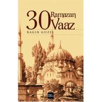 30 Ramazan 30 Vaaz
