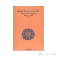Kur'an Terimleri Sözlüğü