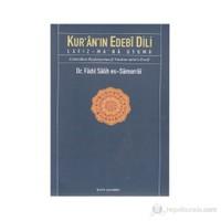 Kur'an'ın Edebi Dili