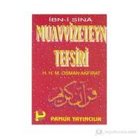 Muavvizeteyn Tefsiri (Tasavvuf-023)-İbn Sina
