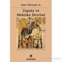 Zapata Ve Meksika Devrimi-John Womack Jr.
