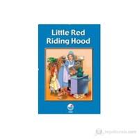 Little Red Riding Hood (Reader B ) Cd'siz