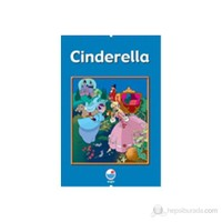 Cinderella (Reader B ) Cd'siz