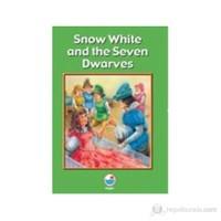 Snow White And The Seven Dwarves (Reader C ) Cd'siz