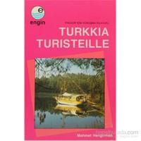 Turkkia Turisteille - Finliler İçin Konuşma Kılavuzu