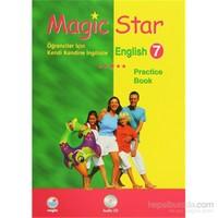 Magic Star - Öğrenciler İçin Kendi Kendine İngilizce - English 7