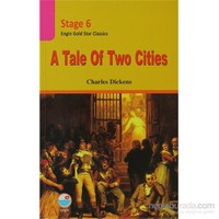 A Tale Of Two Cities - Stage 6 Engin Gold Star Classics - Charles Dickens