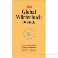 Global Wörterbuch Deutsch - Deutsch - Türkish / Türkish - Deutsch-Tuğçe Obruk