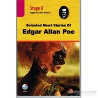 (Selected Short Stories Of) Edgar Allan Poe (Stage 6 )-Edgar Allan Poe