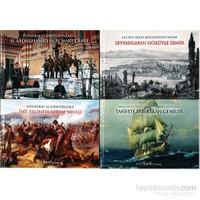 Tarihin Penceresinden Manzaralar 4'lü Kitap Seti (Ciltli)