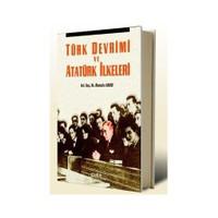 Türk Devrimi Ve Atatürk İlkeleri