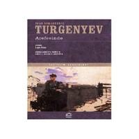 Arefesinde-Ivan Sergeyeviç Turgenyev