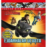 Dreamworks Dragons: Ejderhalar Uçuşta